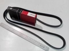Ремень генератора ручейковый Hyundai/KIA...