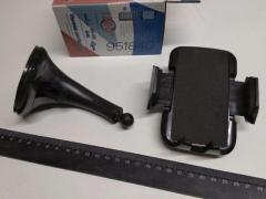Держатель телефона на лобовое стекло, 12 Atelie (951840) 45-90 мм