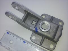 Кронштейн рычага раздатки ВАЗ 2121-2123...