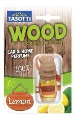 """Освежитель воздуха TASOTTI """"Wood"""" Lemon 7 мл"""