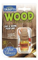 "Освежитель воздуха TASOTTI ""Wood"" After Tobacco 7 мл"