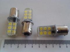 Лампы ксенон и LED