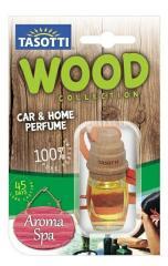 "Освежитель воздуха TASOTTI ""Wood"" Aroma Spa 7 мл"