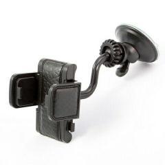 Держатель телефона на лобовое стекло, Carlife (PH601) универсальный