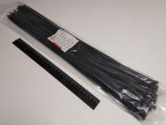 Хомут пластиковый APRO 500х4, 6 (100 шт. в...