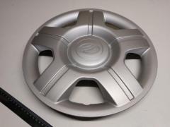 Колпак колеса Lanos R14, АвтоЗАЗ (1 шт.) крашеный