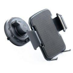 Держатель телефона на лобовое стекло, БЕЛАВТО (DU15) универсальный