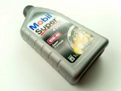 Масло моторное 10W-40 полусинтетическое...