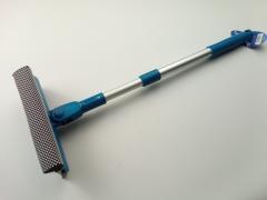 Скребок для воды 12 Atelie (951712) с телескопической ручкой 58-88 см