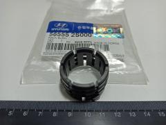 Втулка рулевой рейки Hyundai/KIA, MOBIS (565552S000)