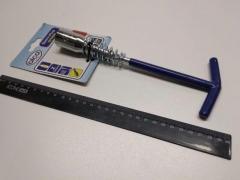 """Ключ свечной х21 """"Alca"""" (415210) с пружиной"""