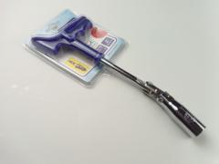 """Ключ свечной х16 """"Alca"""" (421160) с ручкой, усиленный"""