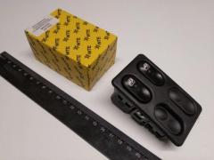 Блоки управления стеклоподъемниками и замками