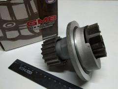 Помпа Aveo 1.6/Lacetti 1.6,  GMB (GWDW-92A)