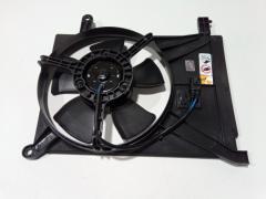 Диффузор кондиционера Lanos с мотором, PMC (PXNBC-002)