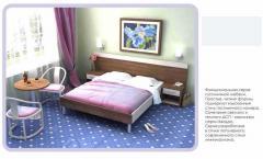 Hotel furniture, furniture for hotels