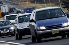 Аппаратура газобалонная автомобильная