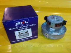 Spare parts for vacuum cleaners