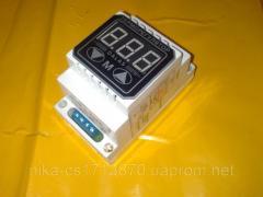 Терморегулятор цифровой двухпороговый до 1000 ℃