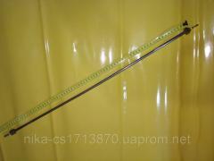 Гибкий водяной тэн Ф-8 мм./ L-70 см./ 2.0 кВт.