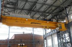 Cranes lifting heavy pavements