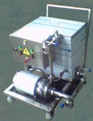 Оборудование для пищевой промышленности....