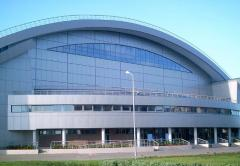 Sale of aluminum composite panels Khmelnytskyi