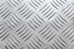 Рифленый алюминиевый лист Хмельницкий