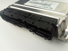 Блок управления двигателем, контроллер, мозги ВАЗ, BOSCH (11183-1411020-20) B101CR02