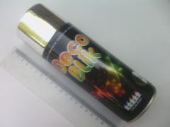 Краска Deco Blik chrom Серебрист. хром (400мл)