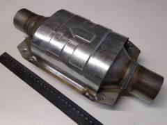 Automobile catalyzers