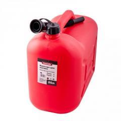Канистра для бензина 20л.,  Carlife (CA20)...