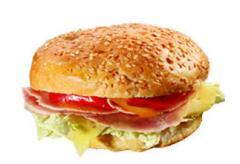 """Гамбургер ТМ """"Чудова марка"""""""