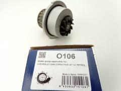 Помпа Lanos 1.5,  Dolz (O106)