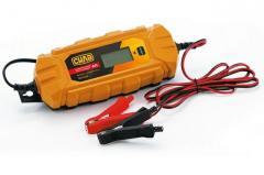 Зарядное устройство СИЛА 4A 12V (900216) цифровое/импульсное