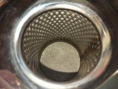 Пламегаситель коллекторный DMG 115х57х 85