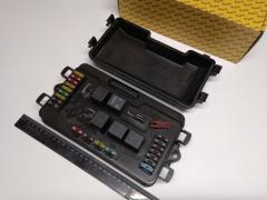Блок предохр-лей ВАЗ 2108, WTE (WTE120-01) нов.обр.