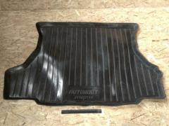Коврик багажника (корыто) ВАЗ 2113-14, Autoboot
