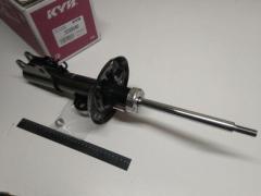 Амортизатор Aveo T300 передний левый (газ-масло), Kayaba (3330040) Excel-G