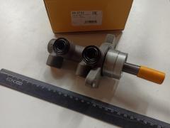 Repair kits of brake calipers