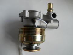 Помпа ГАЗ 405 дв. Евро-3,  Лузар (LWP 03064)