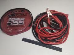 Крокодилы+провода для прикуривания АКБ (800А) Elegant
