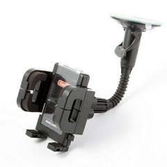 Держатель телефона на лобовое стекло, Carlife (PH603) универсальный