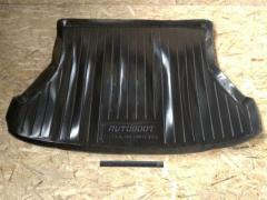 Коврик багажника (корыто) ВАЗ 1117 универсал, Autoboot