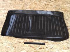 Коврик багажника (корыто) Matiz, Autoboot