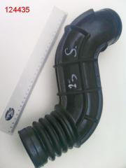 Патрубок воздушного фильтра ВАЗ 2123, ВРТ