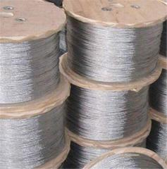 Rope steel (corrosion-proof) | NPP TO-NAR