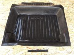 Коврик багажника (корыто) ВАЗ 2105-07, Autoboot