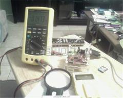 КИП, контрольно измерительные приборы, аппаратура