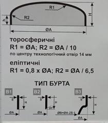 Ротационная вытяжка на станках с числовым